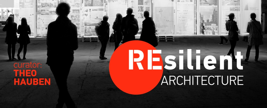 Curator CANactions 2016: Resilient Architecture